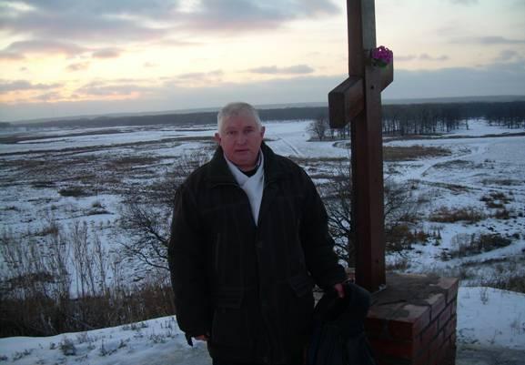 Искорнев Вачеслав Кузьмич